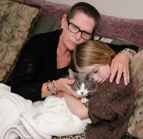 Cat Euthanasia | Home Pet Euthanasia of Southern California